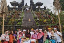 Liputan Trip Bali