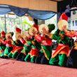 Tarian Tradisional Sumatera Barat - Tari Indang Minangkabau