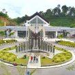 Mengenal Entikong, Perbatasan Malaysia dan Indonesia